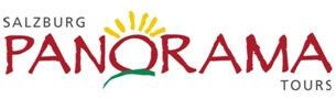 """Logo """"Salzburg Panorama Tours"""
