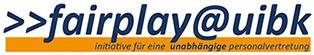 Logo Fairplay