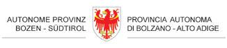 Logo Südtirol