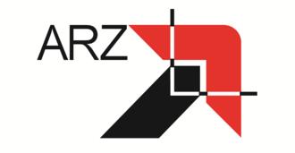ARZ Logo