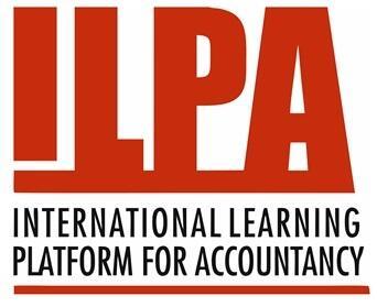 ILPA Logo