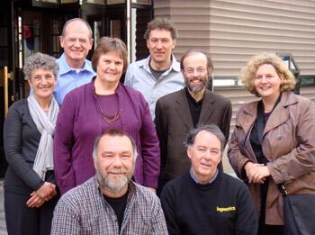 DST Workshop 2010