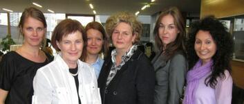 DYME Team in Dornbirn