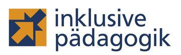 Logo Inklusive Pädagogik