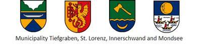 Sponsoren-Logos Gemeinden