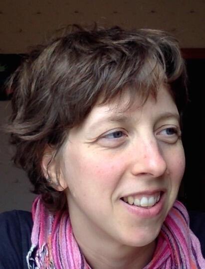Porträt Karin Schnass