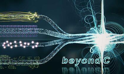 Beyond-C