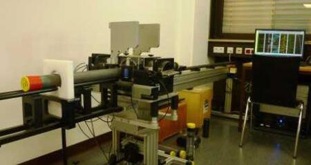 Geotek Multi-Sensor Core Logger