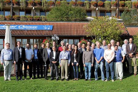 Participants of the Beilstein Symposium