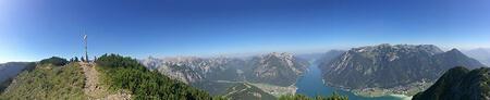Panorama Bärenkopf