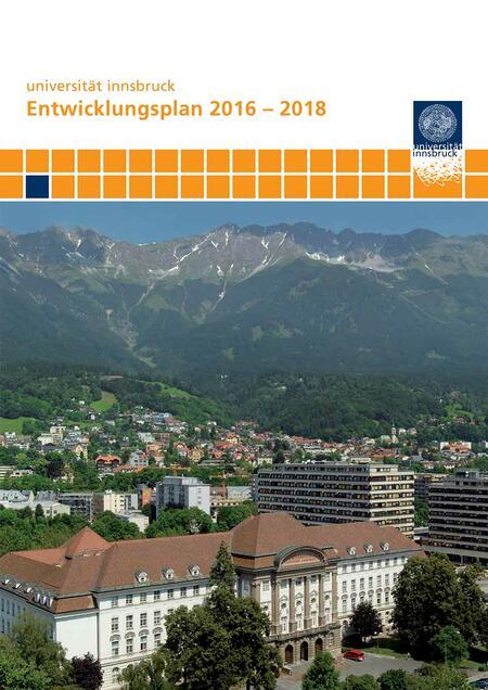Entwicklungsplan 2016-2018