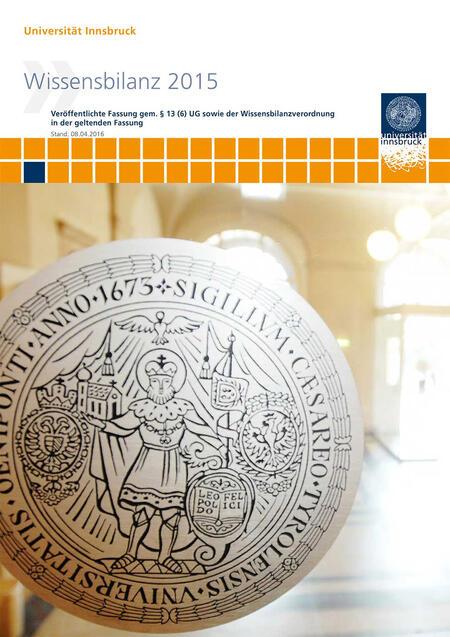 Intellectual Capital Report 2015