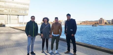 Group Copenhagen