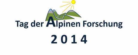 Tag der Alpinen Forschung