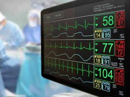 Schwerpunkt_Elektronik für medizinische Systeme