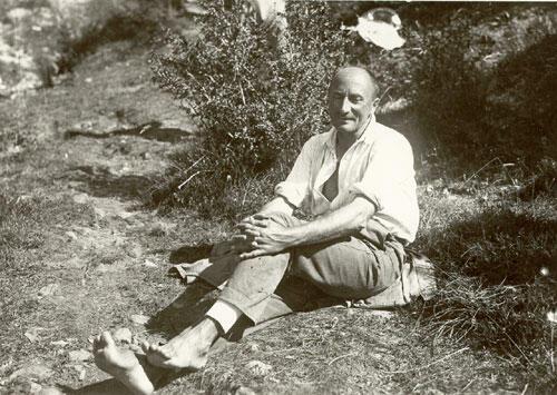 Carl Dallago, 1926