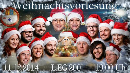 weihnachtsvorlesung-poster