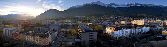 Fostering interdisciplinary climate research at the University of Innsbruck and beyond