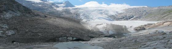 Gletschertor-en