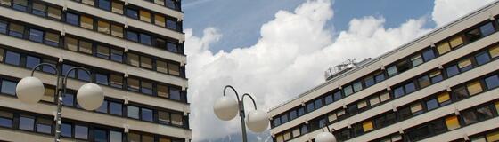 Fakultäten Servicestelle | Standort Innrain 52f