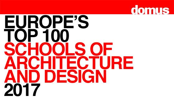 domus - Top 100 Schools 2017