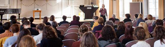Das Center Interdisziplinäre Geschlechterforschung Innsbruck