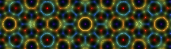 Quantum Light Induces an Emergent Quasicrystalline Symmetry