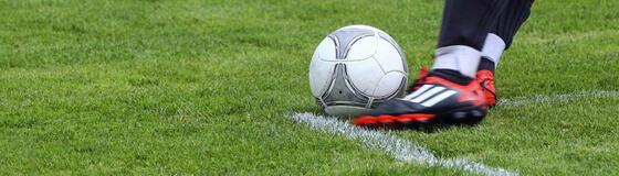 UEFA EURO forecast: Good chances for France and England