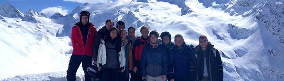 Gruppenfoto (2018 Winter)