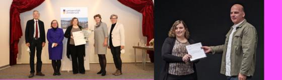 GDÖ-Preis 2021 vergeben