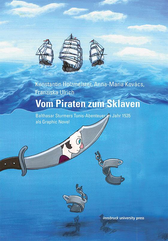 Vom Piraten zum Sklaven
