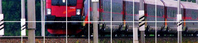 Lehre Eisenbahnwesen und Öffentlicher Verkehr