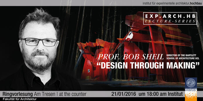 exparch lectureseries 1516: Bob Sheil | 21.01.2016