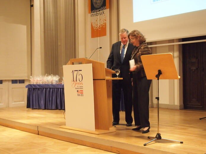 175 Years of US-Austrian Diplomatic Relations 8