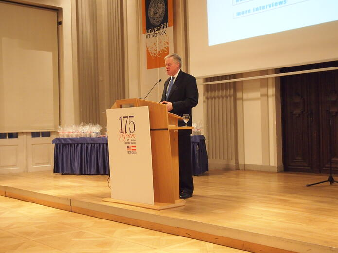 175 Years of US-Austrian Diplomatic Relations 9