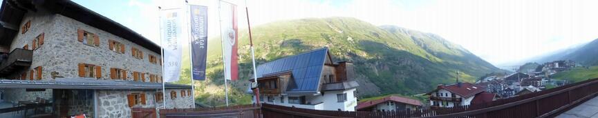 Panorama Obergurgl