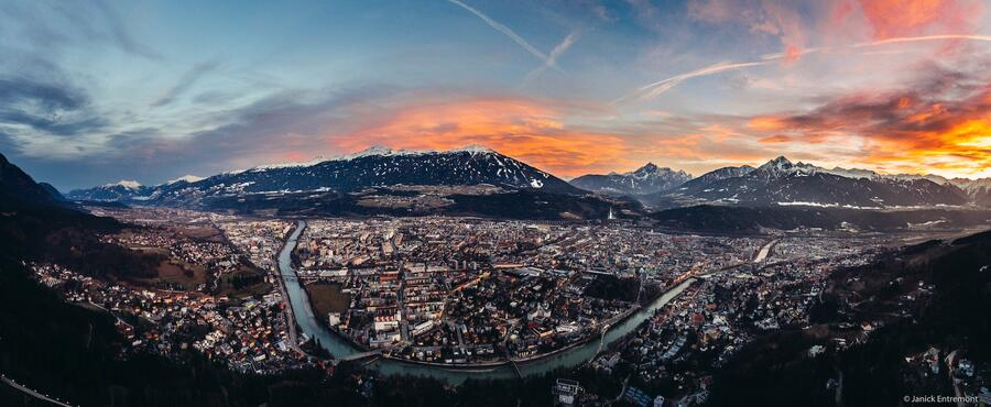 Innsbruck_Panorama