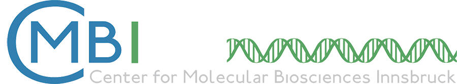 Logo - Center for Molecular Biosciences