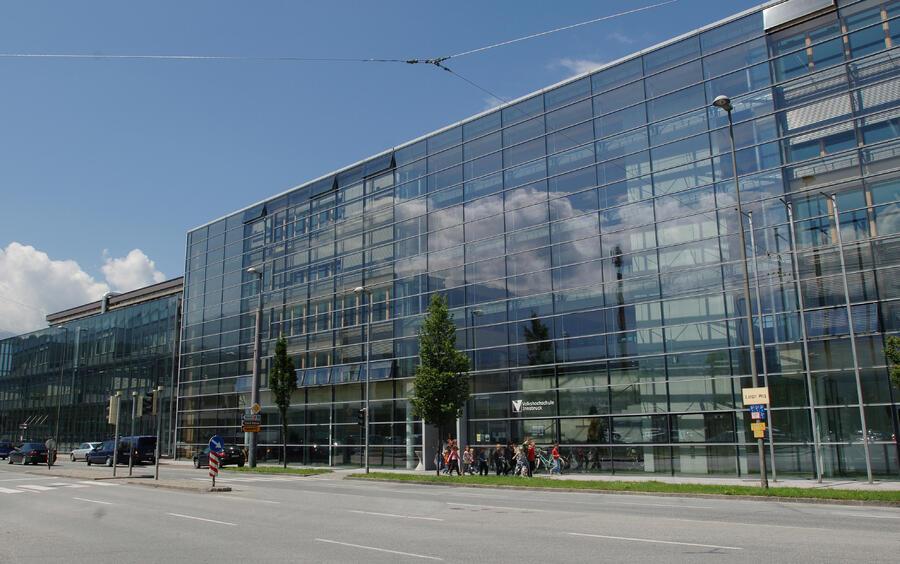 Standort Atrium / Langer Weg