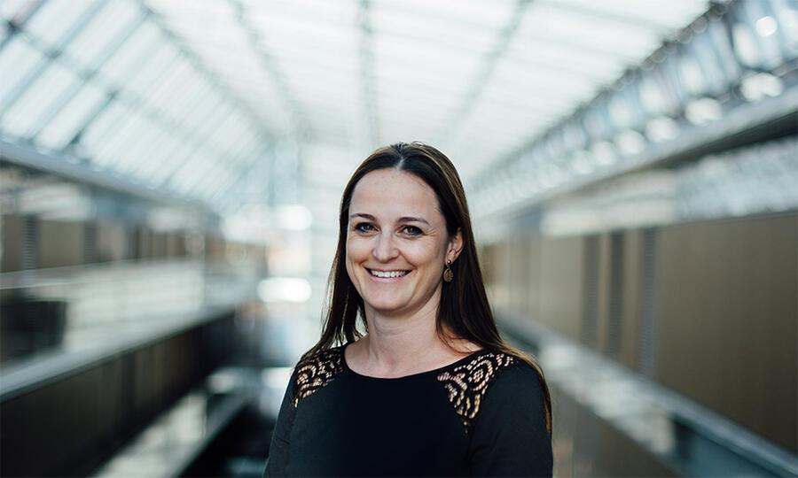 Univ.-Prof. Dr. Katja Hutter