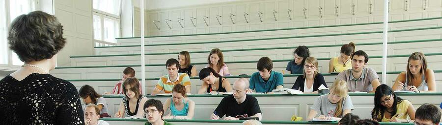 Services für Forschende und Lehrende