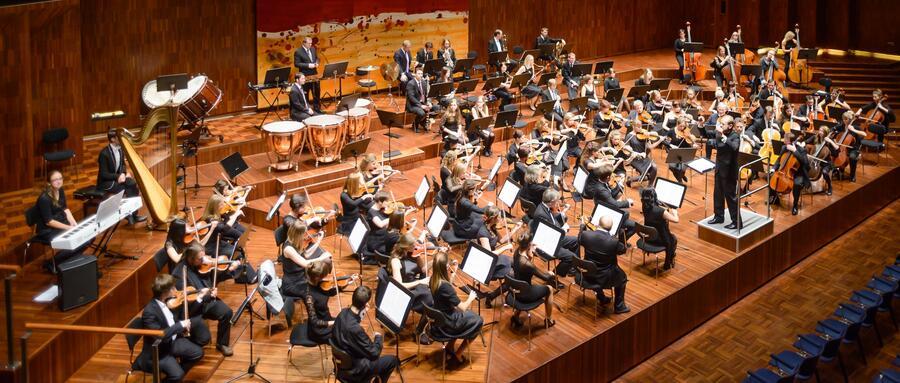 Uniorchester-WS1314