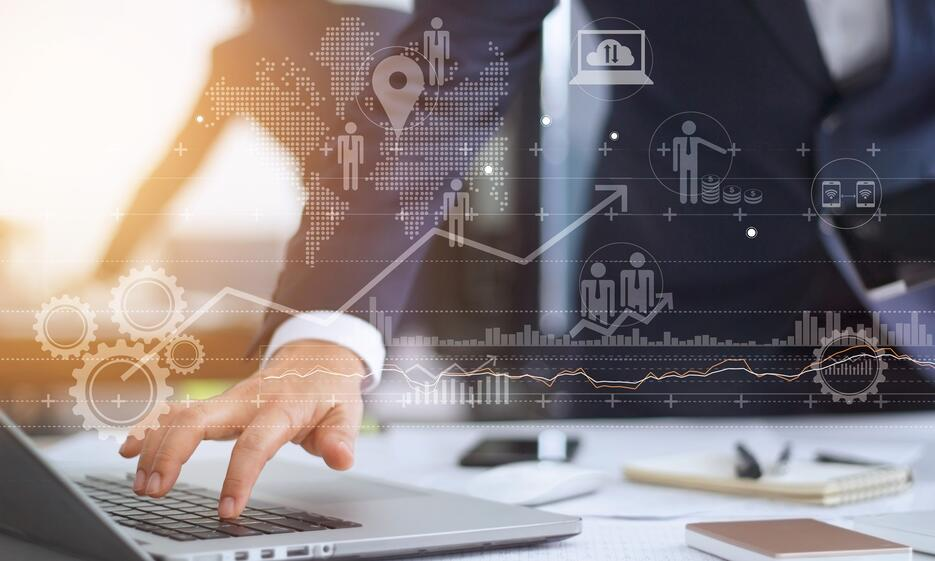 2018-04 Digital Business Symbolbild