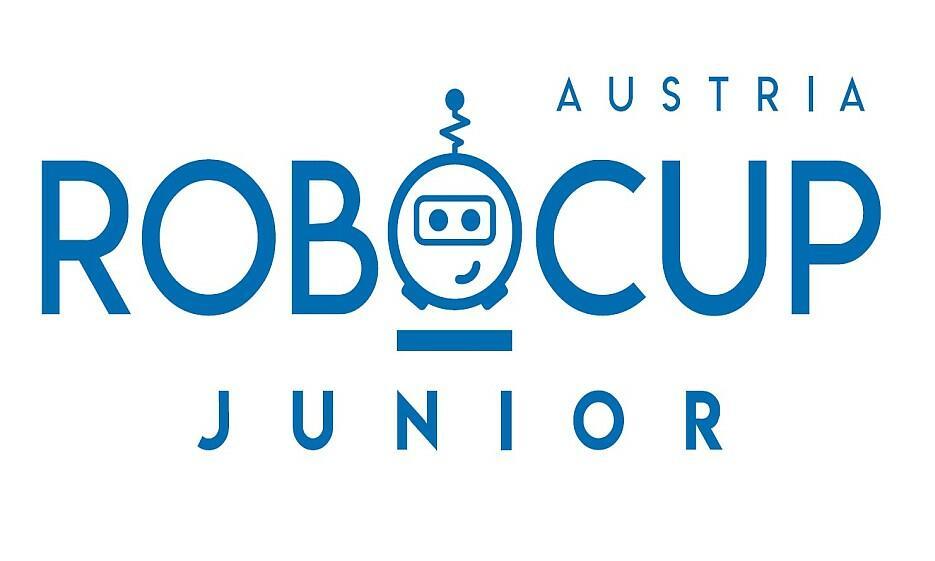 2019-01-26 RoboCupJunior Logo