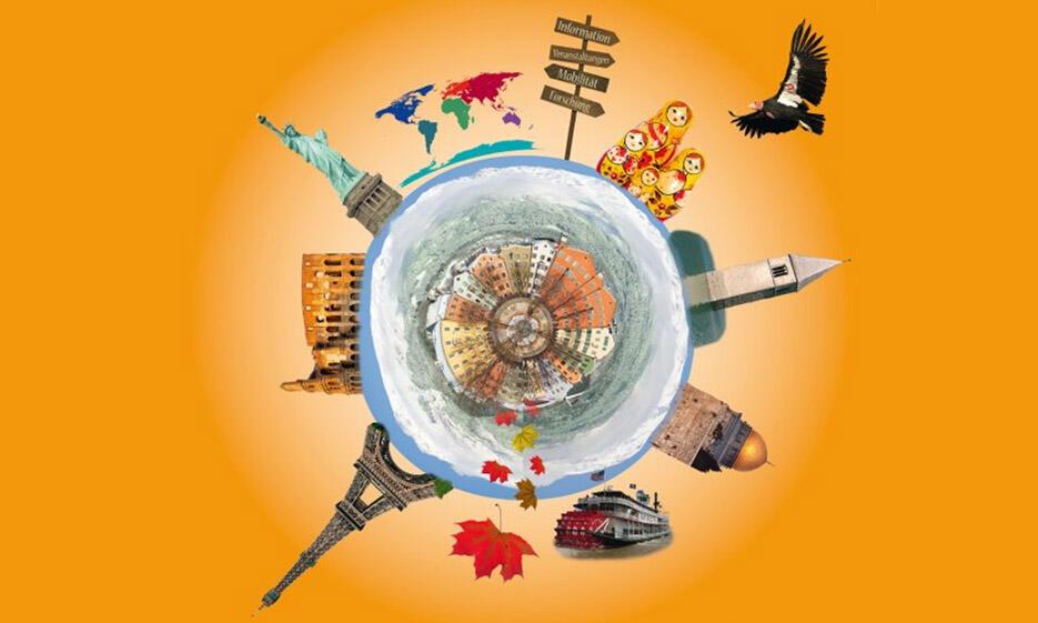 International Day am 4. November 2014
