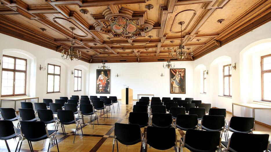 Claudiasaal