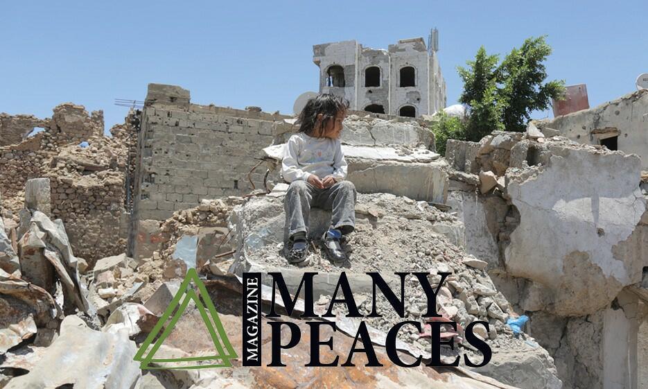 Destruction and Dreams in Yemen