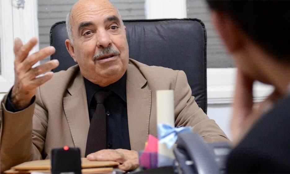Abdessattar Ben Moussa