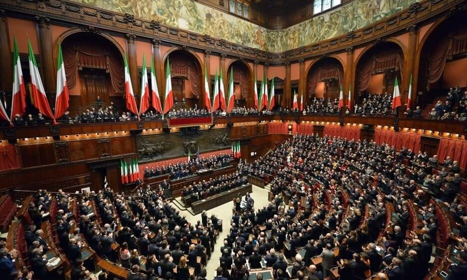 Parlament Italien_935x561