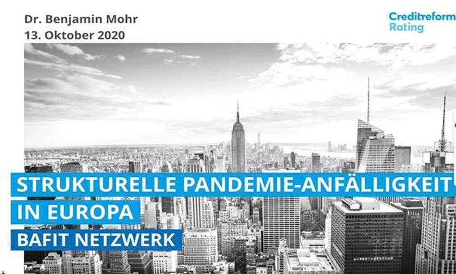 Strukturelle Pandemie